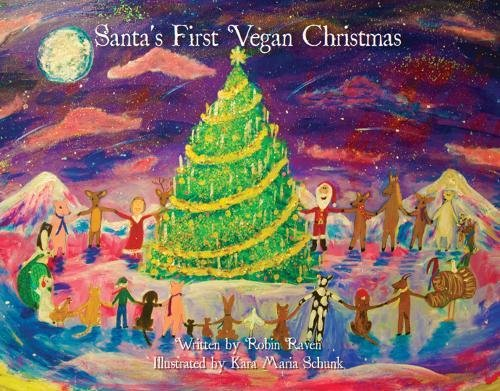 Santa's First Vegan Christmas (Ideas Parade Christmas)