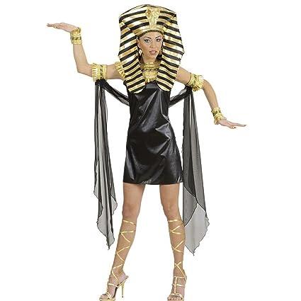 NET TOYS Disfraz de Cleopatra Set de Disfraz de Egipto Set ...