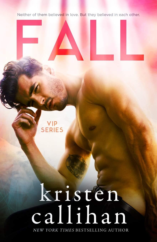 Amazon.it: Fall - Callihan, Kristen - Libri