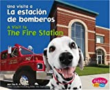 A Visit to the Fire Station, Blake A. Hoena and B. A. Hoena, 1429600721