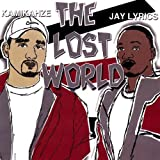Lost World by Kamikahze (2003-04-29)