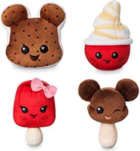 Disney Parks Wishables Mystery Plush Parks Food Series Sealed Limited Edition