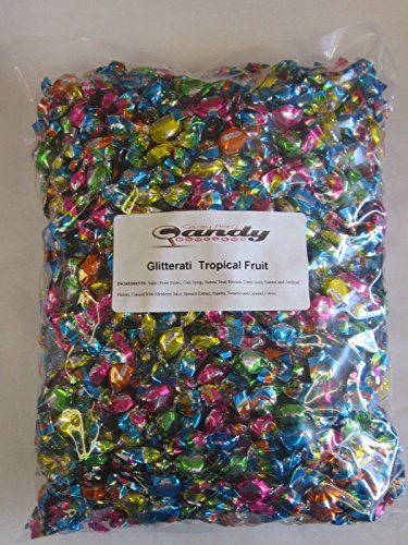 Chipurnoi Glitterati Tropical Fruit 2lb by Chipurnoi