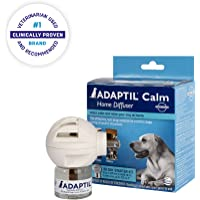 Adaptil Calm Home Diffuser for Dogs (30 Day Starter Kit)