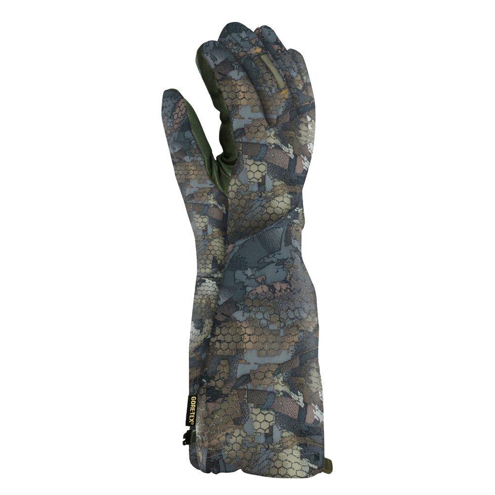 Sitka Delta Deek Glove, Optifade Timber, Size: Xl (90069-Tm-Xl)