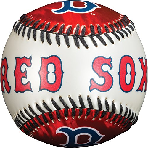 Franklin Sports MLB Boston Red Sox Team Softstrike Baseball