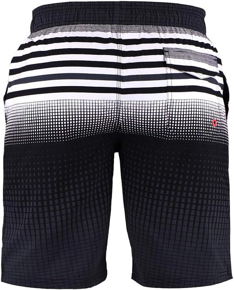 Hguftu5du Horse Beach Pants for Man Swimming