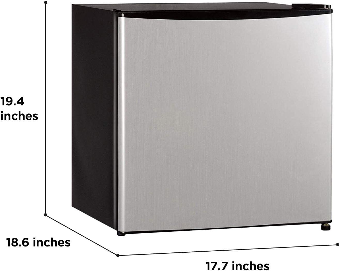 Midea Compact Refrigerator