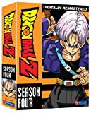 Buy Dragon Ball Z: Season 4 (Garlic Jr., Trunks, and Android Sagas)