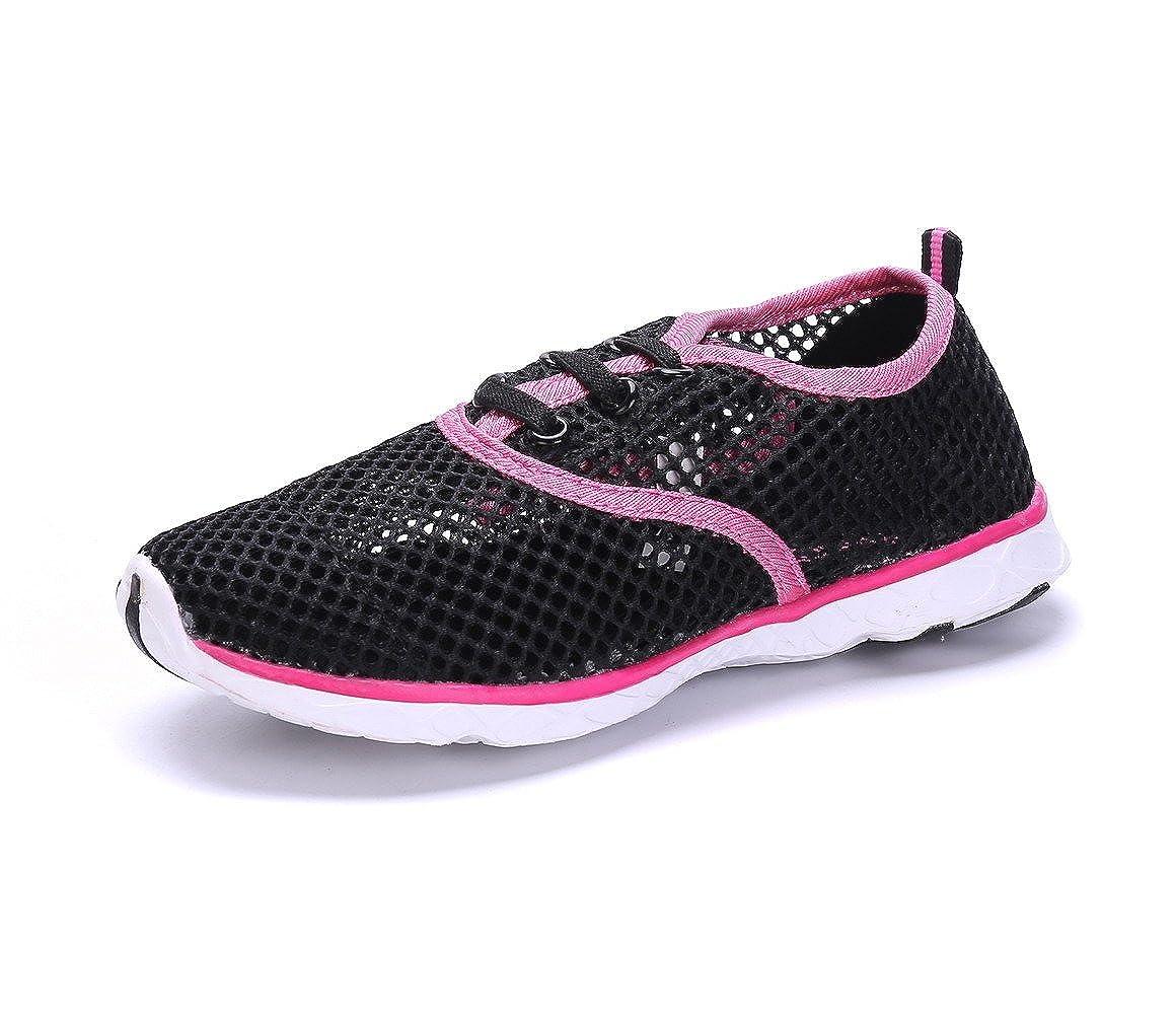 Waterproof Watershoes Unisex Toddler//Little Kid//Big Kid Kids Water Sneakers Shoes