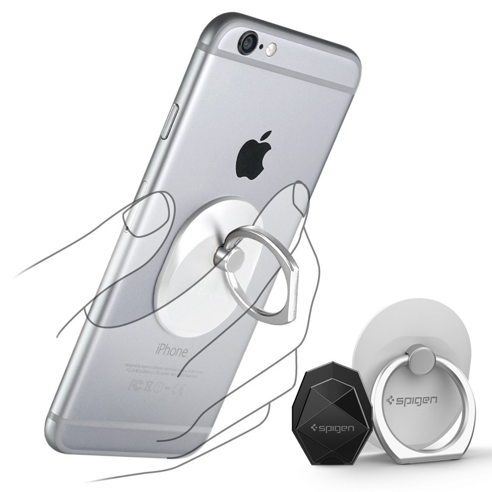 iphone 6 phone case with thumb ring