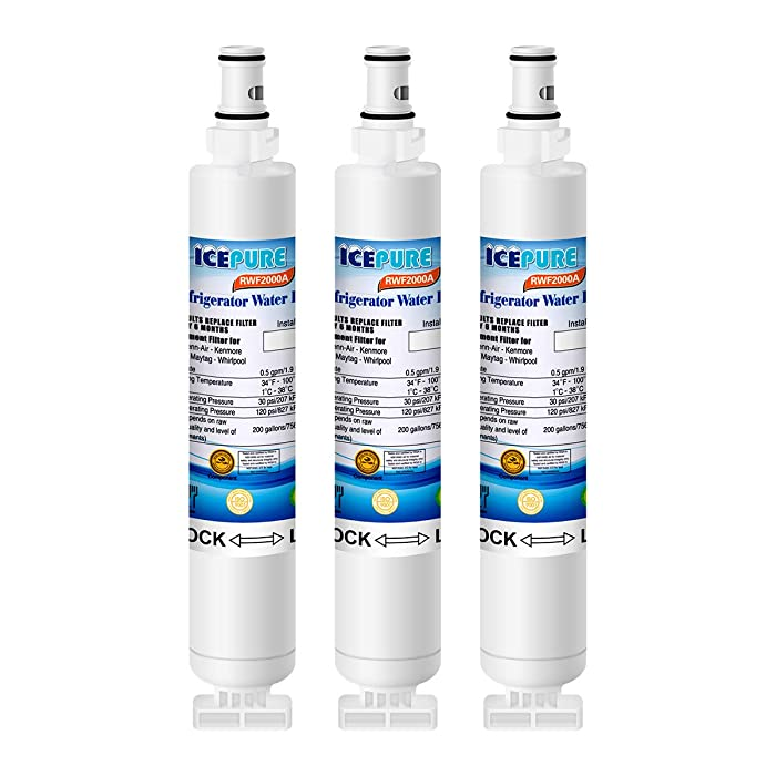 Top 10 Kenmore Refrigerator Filter 460 9083