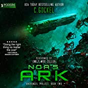 Noa's Ark: Archangel Project, Book 2 | C. Gockel
