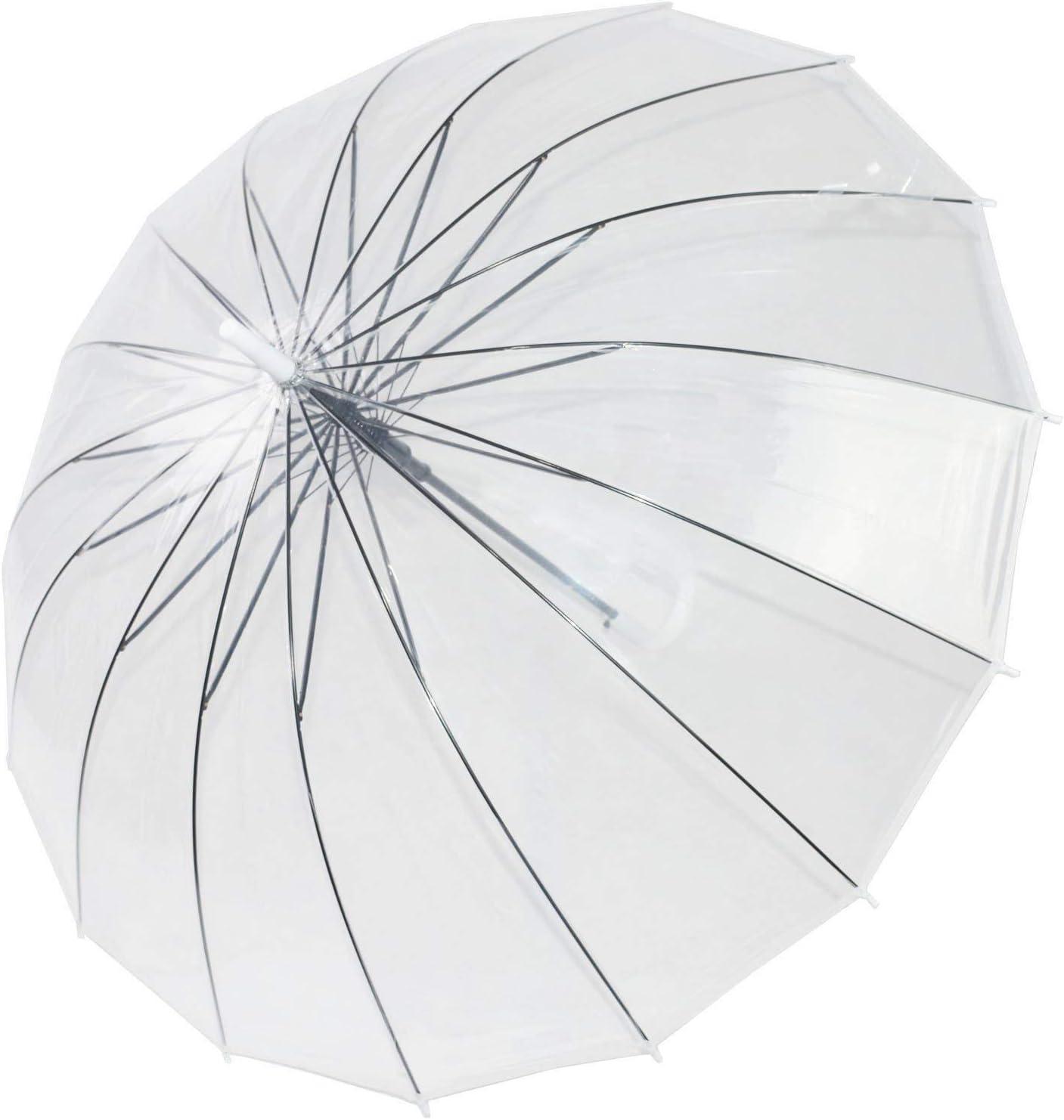Ouverture et Fermeture Automatique Femmes Personnalis/é KS25B Compact et Pliable,et Sorties en Plein air ThreeH Parapluie Transparent dimpression de Voyage Coupe-Vent Parapluie Pliant