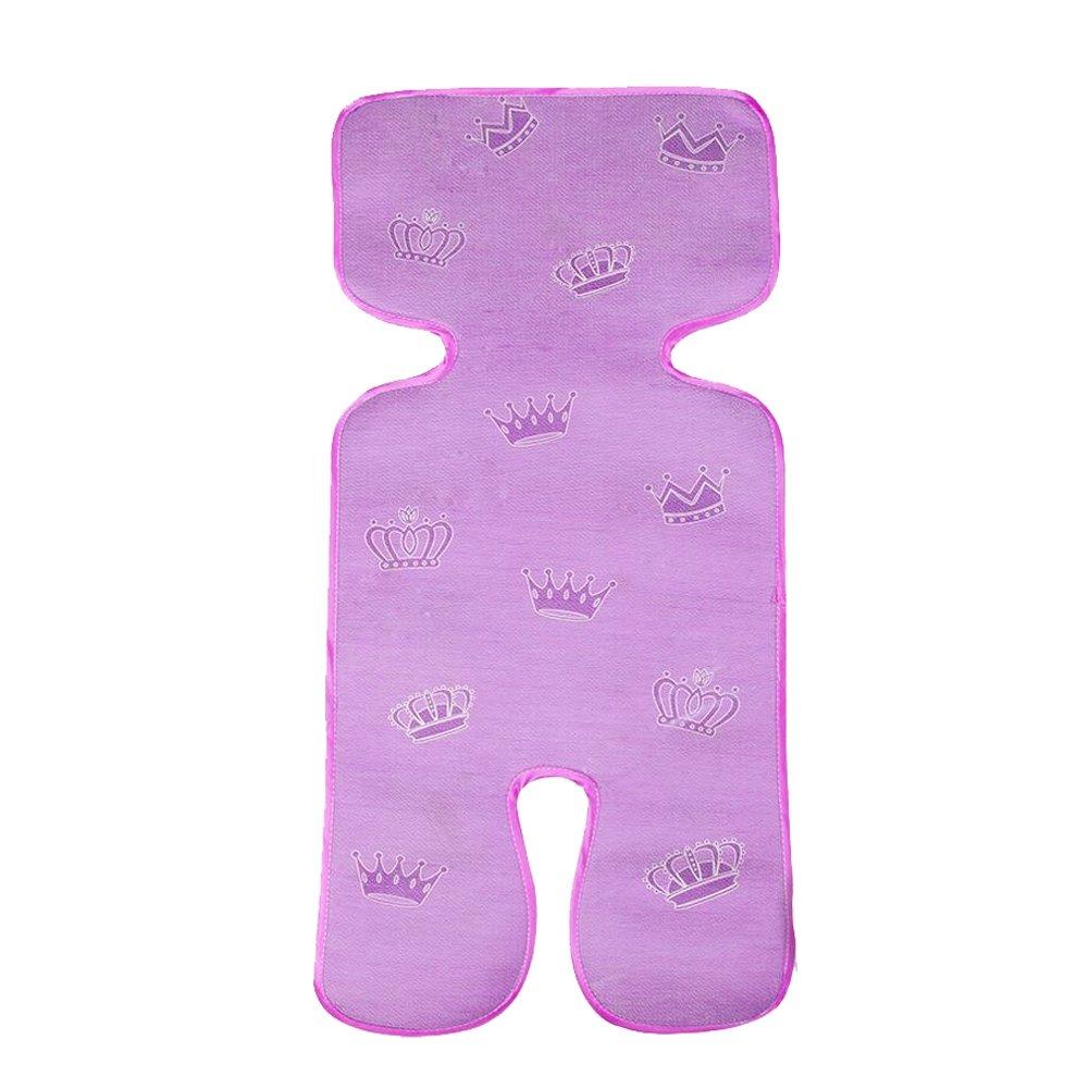 Stroller Cool Mat, Breathe Baby Pad Liner for Summer, Original Mesh Cushion for Infant Car Seat