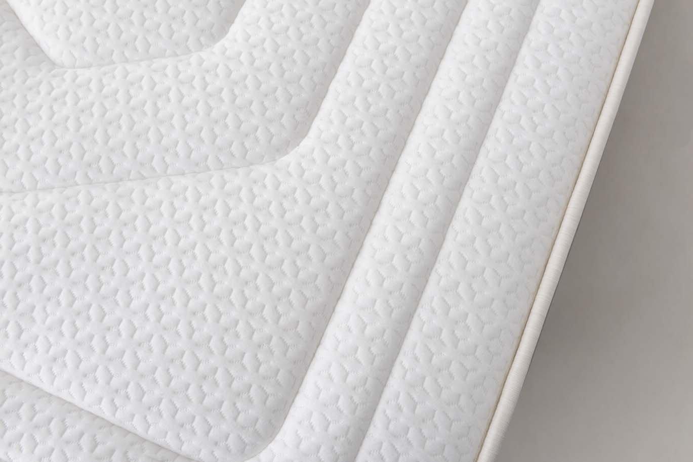 MAXCOLCHON Pack Colchon Luxe-Grafeno + Almohada + Canape Abatible 150x200: Amazon.es: Hogar