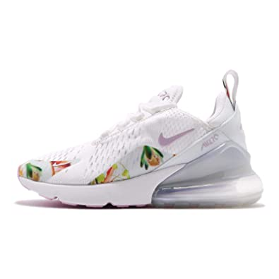 81c9179965faea Nike W Air Max 270 PRM Womens At6819-100 Size 5