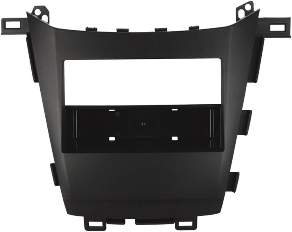 SCOSCHE HA1715B 2011-16 Odyssey Double DIN or DIN w/Pocket Installation kit