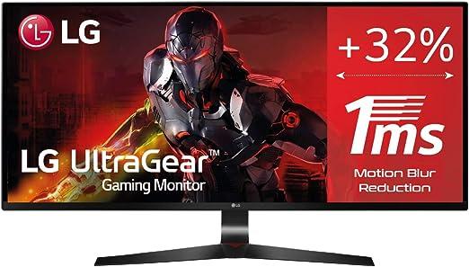 LG 29UM69G-B - Monitor Gaming de 73,7 cm (29