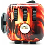 Gogopa Fidget Cube Toy for Relieves Stress & Anxiety (24, standard)
