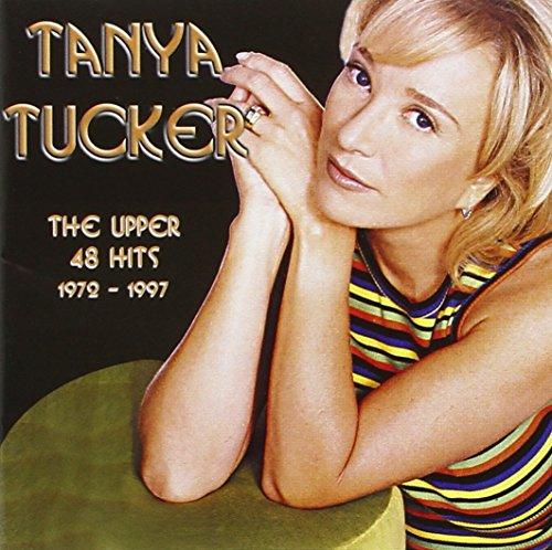 TANYA TUCKER - Upper 48 Hits, The (1972-199.. - Zortam Music
