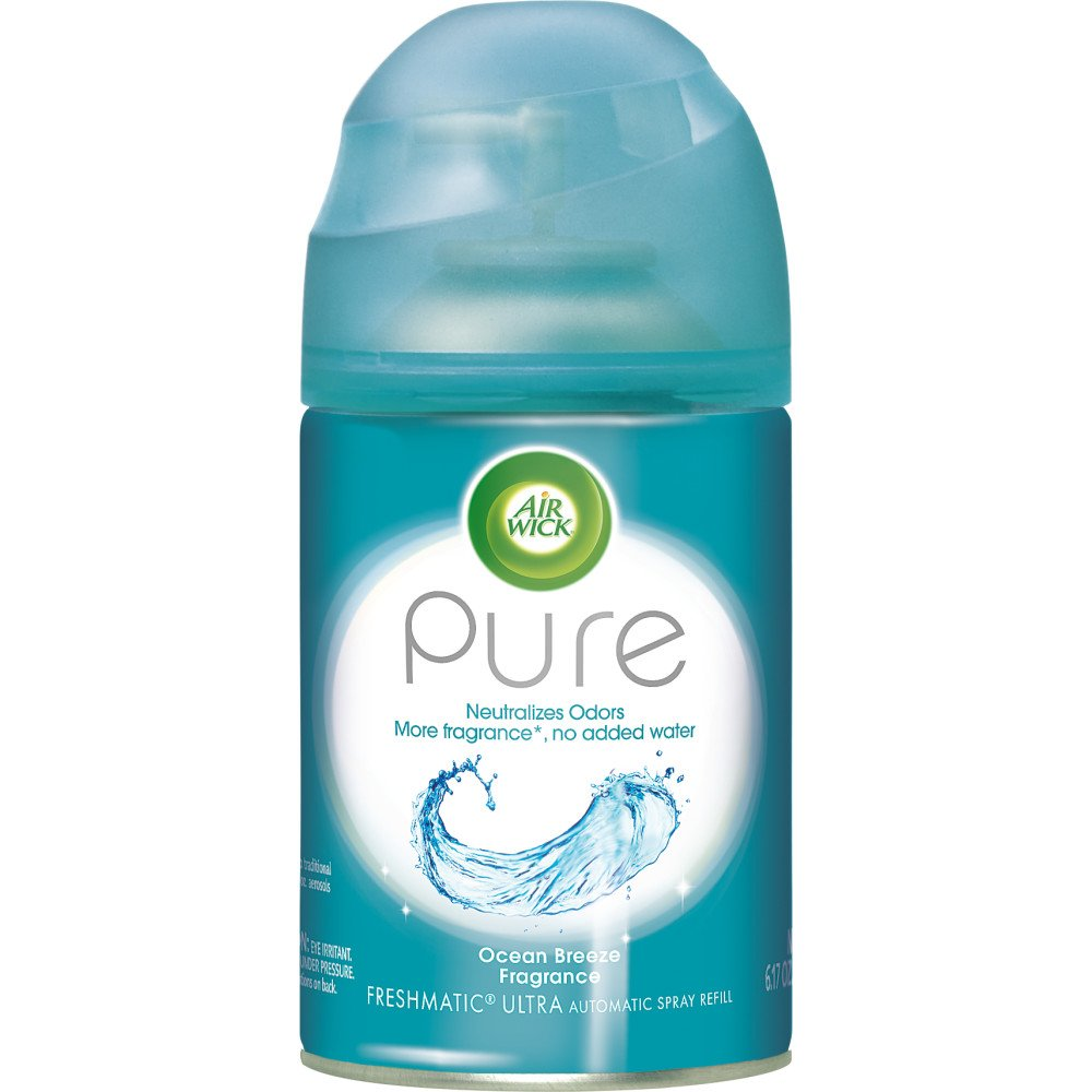 air wick pure freshmatic free