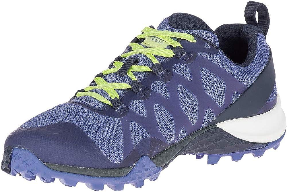 Merrell Womens Siren 3 Waterproof Hiking Shoe