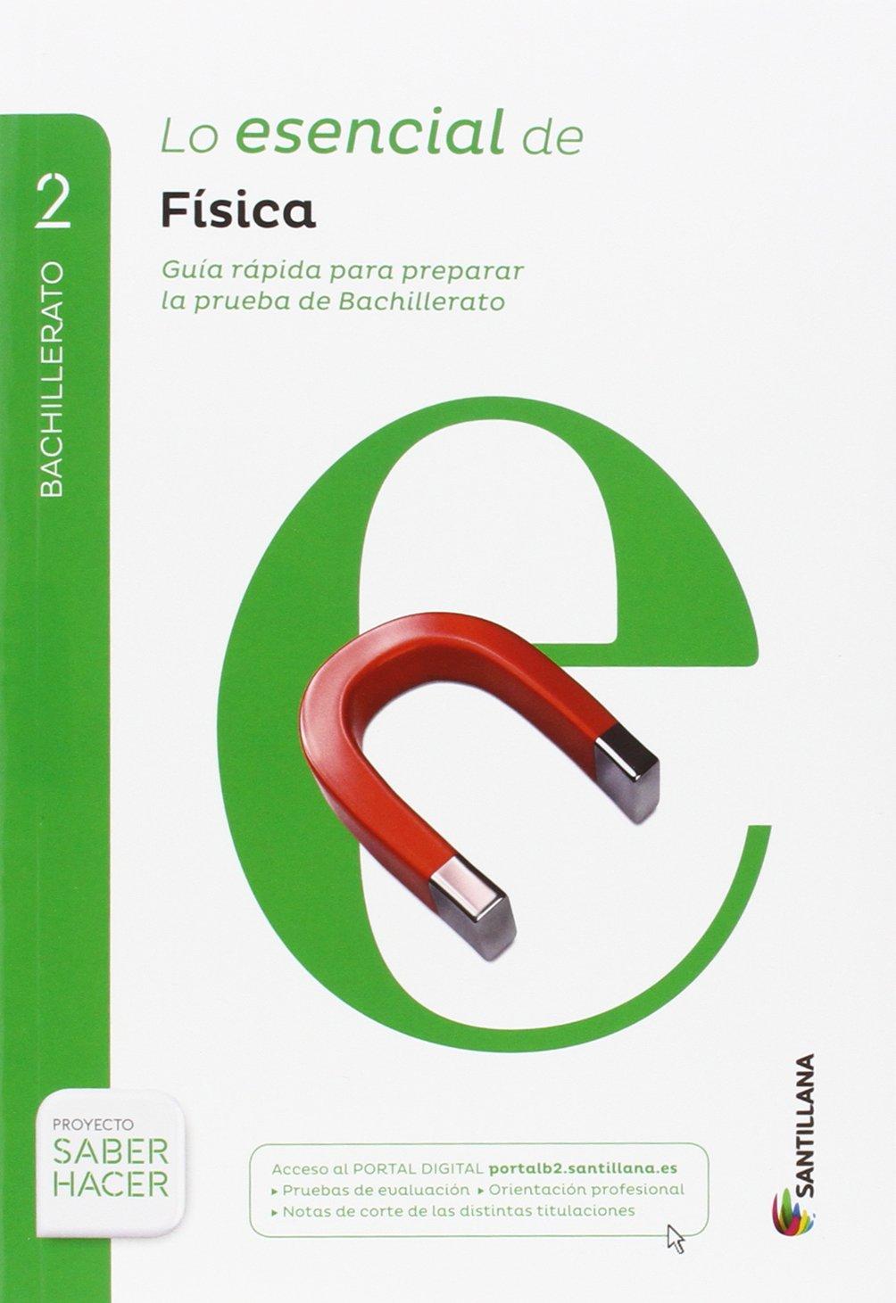 Física 2 Bachillerato: Amazon.es: Aa.Vv.: Libros