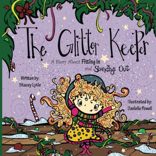 The Glitter Keeper
