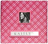 """Best K&Company Photo Albums - K&Company 30-706880 12"""" x 12"""" Frame-A-Name Post Bound Review"""