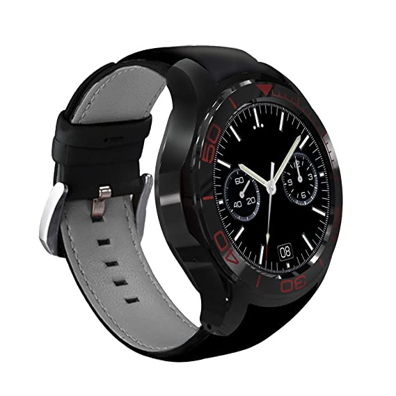 Amazon.com: New S1 PLUS smart watches Android 5.1 dual-core ...