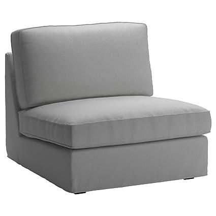 Amazon.com  Cotton IKEA Kivik Chair Cover Replacement. Kivik ... 8208a698c2