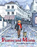 Picasso and Minou, P. I. Maltbie and Pau Estrada, 1570916489