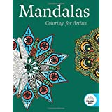 Mandalas: Coloring for Artists