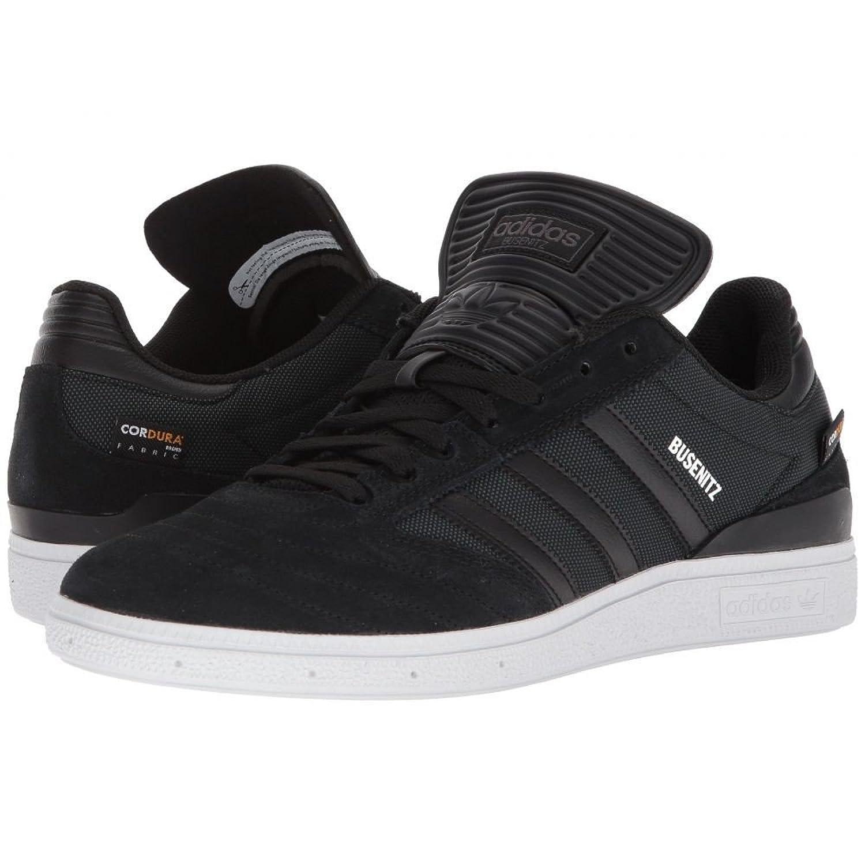 (アディダス) adidas Skateboarding メンズ シューズ靴 スニーカー Busenitz [並行輸入品] B07C9CQGTB