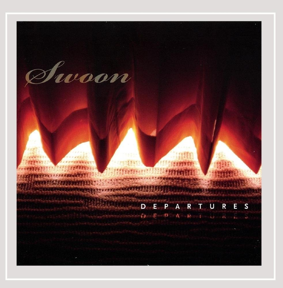 The Swoon - Departures (CD)