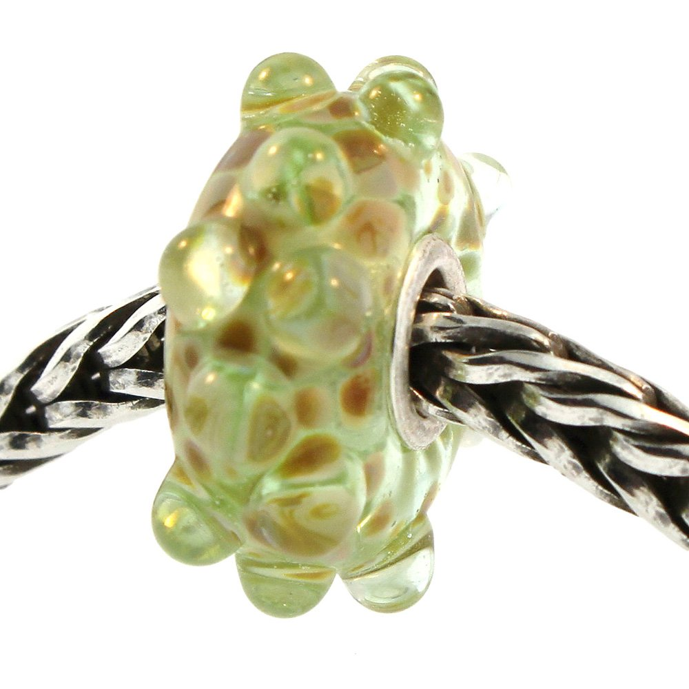 Authentic Trollbeads Glass 61381 Florence