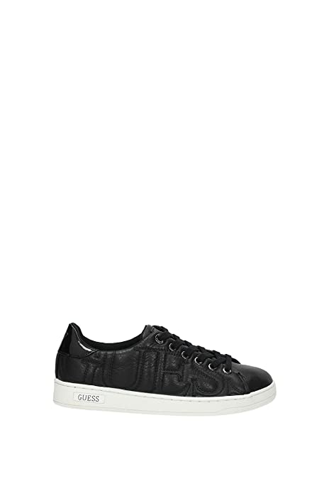 Sneakers Sneakers Pielflce34lea12Eu Guess Mujer Guess Mujer rsQBCxdth