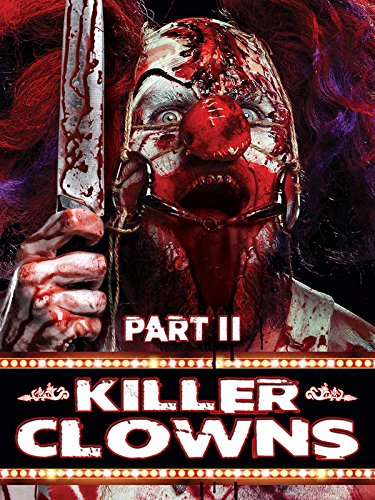 (Killer Clowns 2)