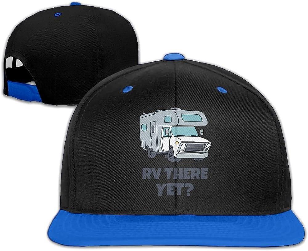 Humaoe RV There Yet Fashion Peaked Baseball Caps//Hats Hip Hop Cap Hat Adjustable Snapback Hats Caps For Unisex