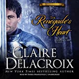 The Renegade's Heart (True Love Brides Series, Book 1)