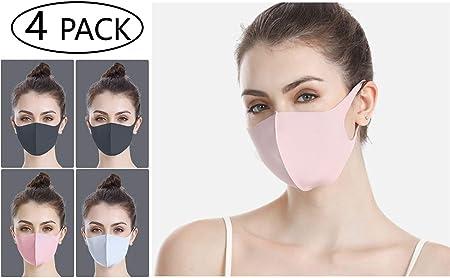 Fog Haze Face Mask Protective Cover UV Mask Mouth Mask Sun Mask Dust Mask