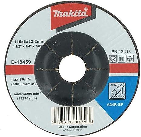 "Thin Makita Cutting Discs 10 x 4/"" 100mm Grinder"