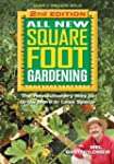 All New Square Foot Gardening, Second...