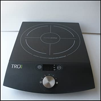 Tru Eco Energy Effecient Induction Cooker