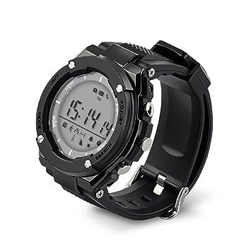 Yuntab SW80 SmartWatch Bluetooth 4.0 Reloj electrónico ...