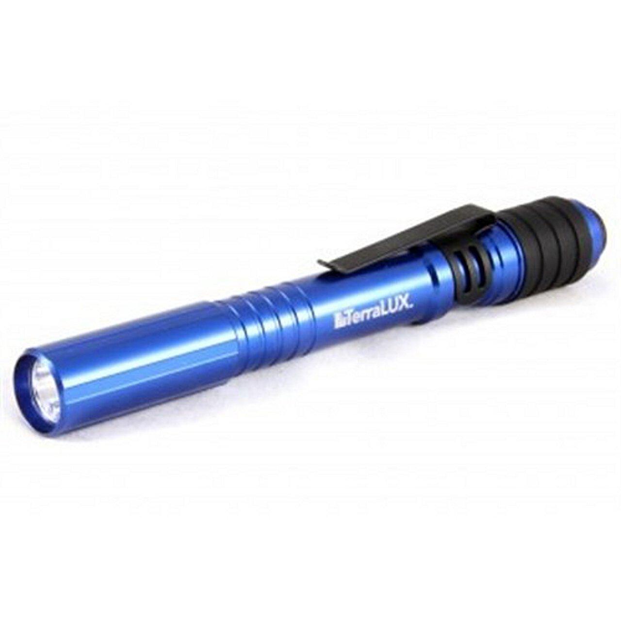 4005197 TerraLUX Lightstar 80 Penlight – Blue