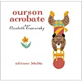 Ourson acrobate