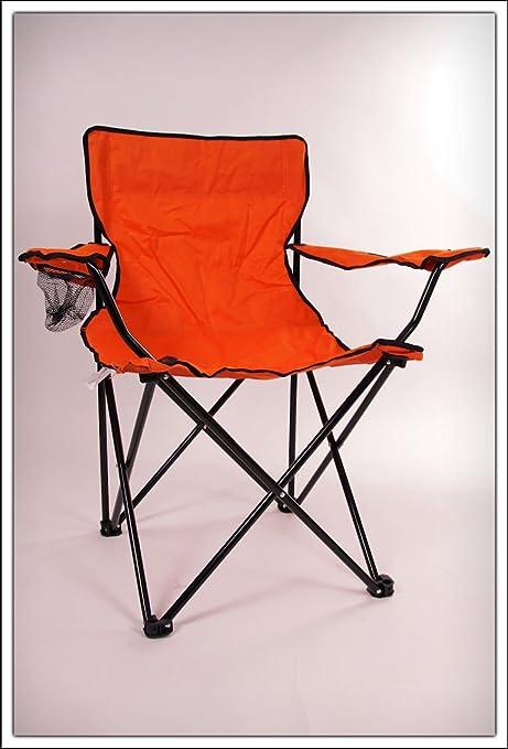 Spetebo Camping Chaise Pliante En 5 Couleurs