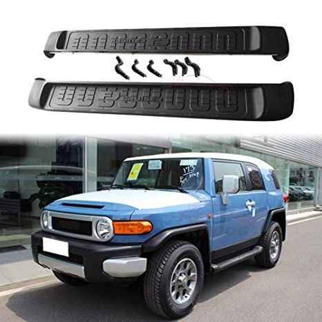 2016 Fj Cruiser >> Amazon Com Kpgdg Fit For Fj Cruiser 2007 2016 Aluminium